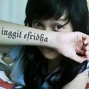 Inggit Efridha
