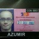 Azumir Mohamad