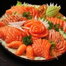 Shinkai Sushi Alphaville Restaurante, Temakaria e Delivery