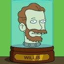 Sean Willis