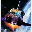 SpaceCab