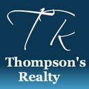 Thompson's Realty