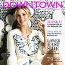 Downtown Magazine NYC