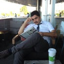 Yasin Kamil Yazar