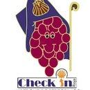 Check In Rioja
