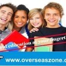 Overseas Zone Education Consultant