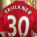 Eric Faulkner