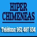 Hiperchimeneas Venta de chimeneas, barbacoas