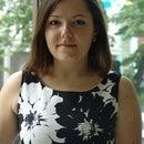 Yaryna Zakurnaeva