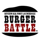 Riverwalk Burger Battle™