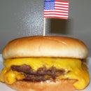 Fast Food Patriot