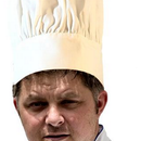 Chef Mattias Peri