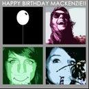 Mackenzie o