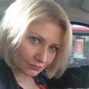Olga Polukhina