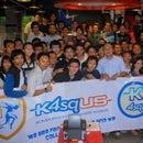 #K4SQUS Event