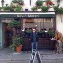 Justin Moran