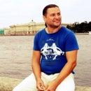 Алекс Дмитриев
