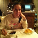 Ekaterina Rozhkova