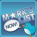 Mark's List