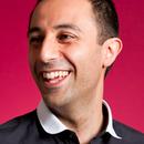Sorosh Tavakoli