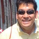Pedro Komatsudani