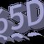 65 D.