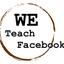 We Teach Facebook