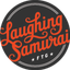 Laughing S.