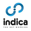 indica the net working