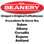Allann Bros Coffee Roasters