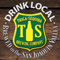 Tioga-Sequoia Brewing Company