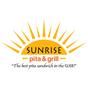 Sunrise Pita & Grill