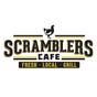 Scramblers Cafe