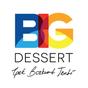 BIG Dessert - Baharat In Gram