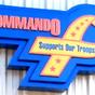Commando Military Supply