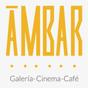 Ámbar Galería-Cinema-Café