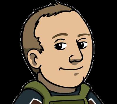 avatar for Paul Smith