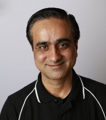 avatar for Vivek Patel