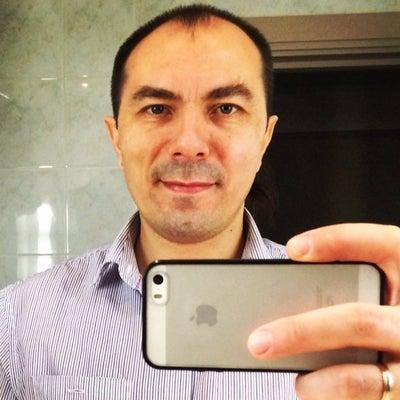 avatar for Viacheslav Gorodetskiy