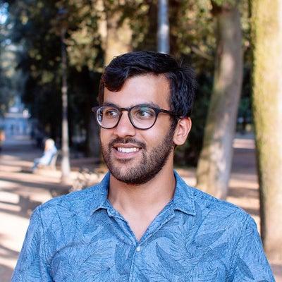 avatar for Adi Dahiya