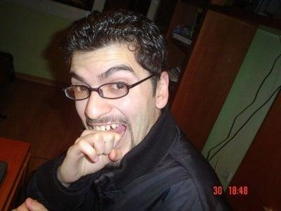 avatar for Heriberto Priego