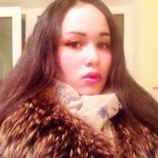 Ольга О