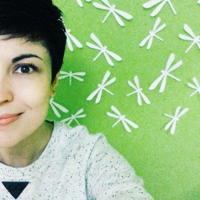 Elvira Alieva