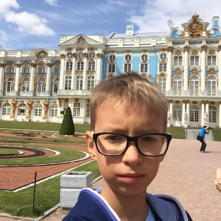Олег Бережной
