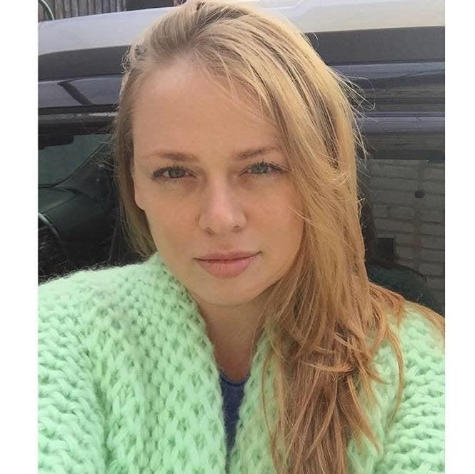 Таня Ремнева