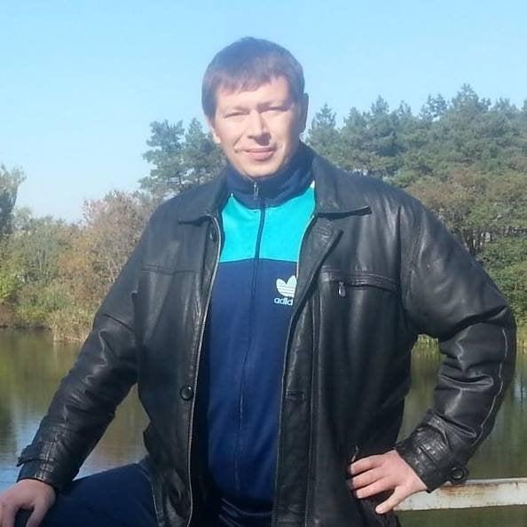 Олег Берёзин