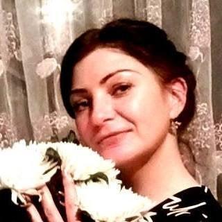 Анна Кочкина