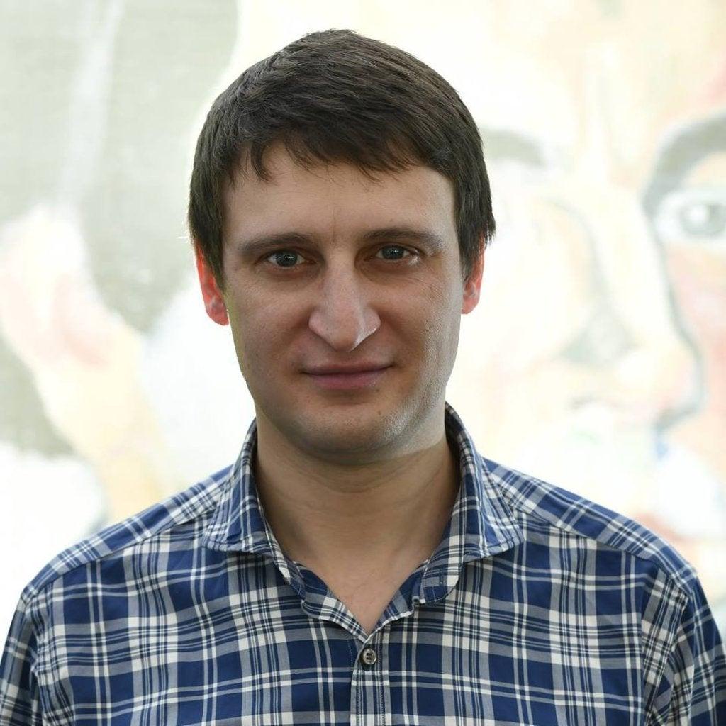 Андрей Дерябин