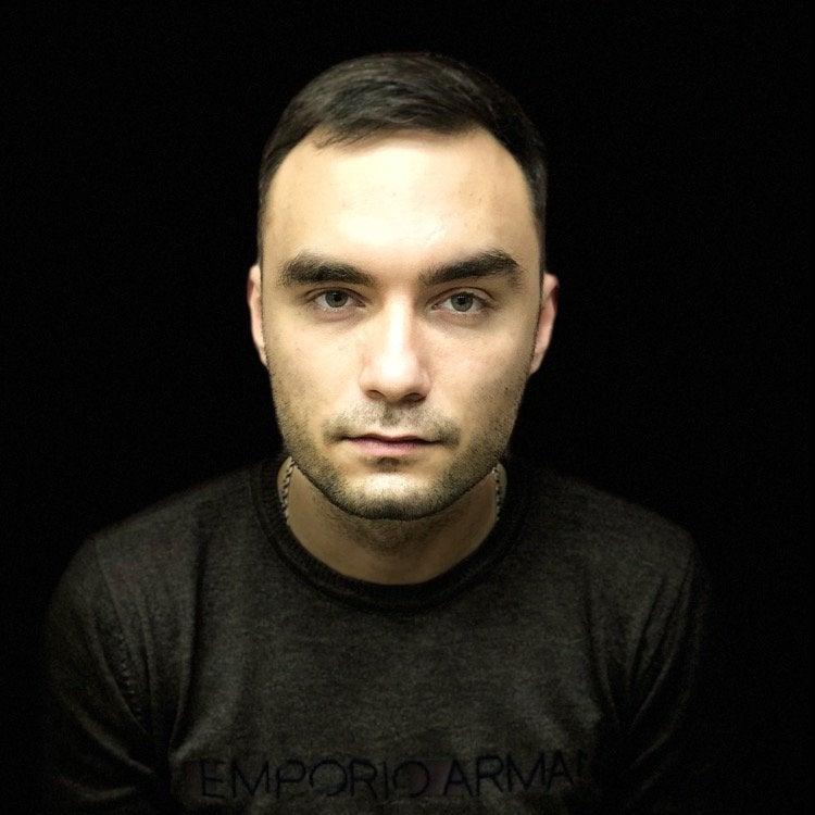 Богдан Сергиенко