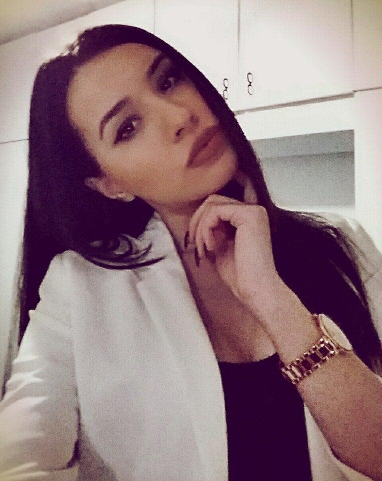 Ivana Trajanovska ✔